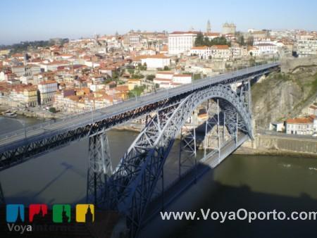 Puente Duero Oporto