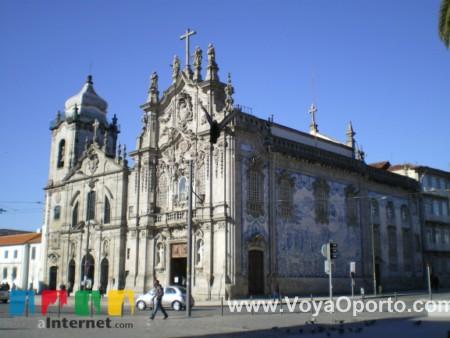 Iglesias Oporto